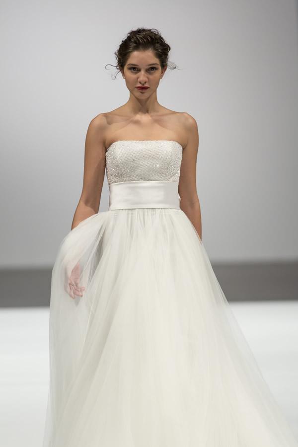 selezione premium 24f5e b037b Sposa 2014, la principessa moderna di Giuseppe Papini ...