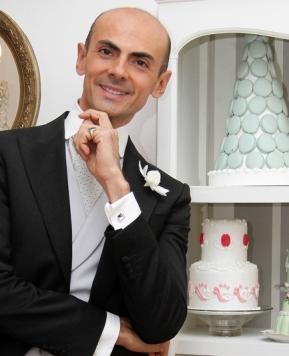 Enzo Miccio firma la sua prima linea di abiti da sposa