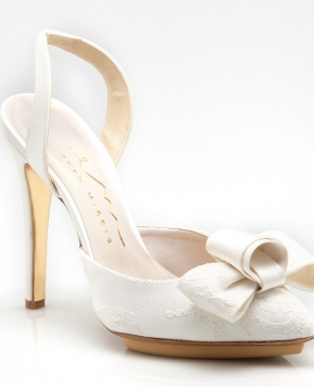 Sposa 2015, la collezione di scarpe firmata… Enzo Miccio
