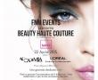 Roma, Beauty Haute Couture: sfilata di vip per l'evento dedicato al matrimonio