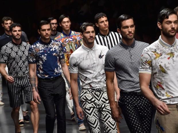 Giacca Da Camera Uomo Milano : Milano moda uomo per la primavera estate 2016 il dailywear incontra