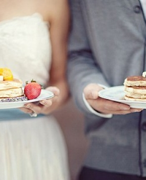 Matrimonio, dagli Stati Uniti arriva il wedding breakfast