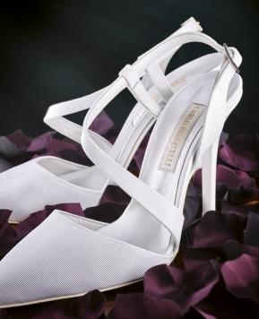 Sposa 2016, Carlo Pignatelli firma la sua prima linea di scarpe