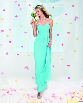 #bridesmaid: lei, lui e…le damigelle! Ecco come vestirle