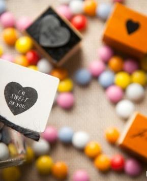 """I confetti, un """"dolce souvenir"""" per il tuo matrimonio"""