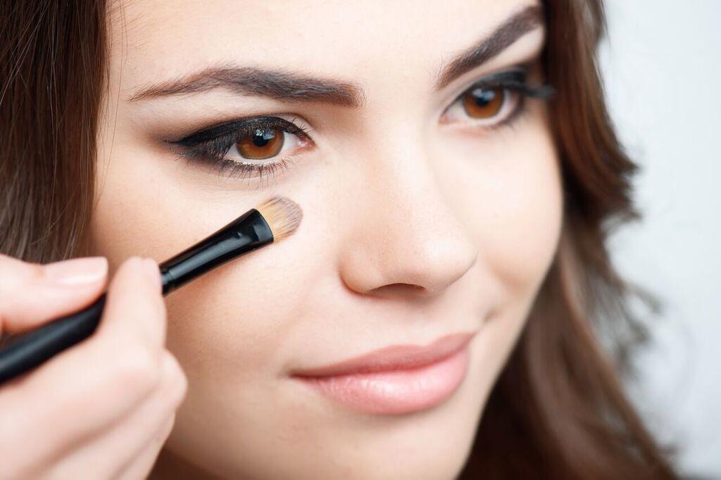 Ben noto Make up invitate a un matrimonio, i consigli per essere bellissime  GM36