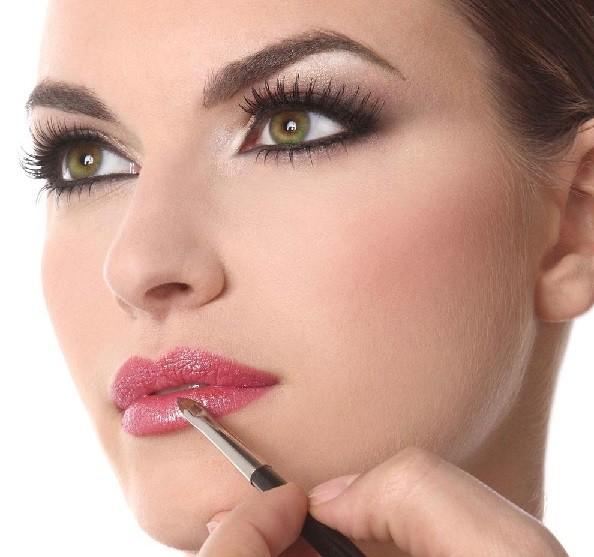 Favoloso Avete glii occhi verdi? I consigli per un make-up sposa perfetto  CR36