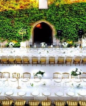 Sposarsi al Castello Xirumi, dove l'aria sa di agrumi e tradizione