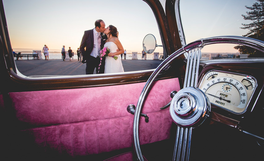Macchine Matrimonio Toscana : L auto per il matrimonio come scegliere quella giusta sposi