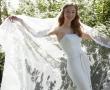 Cappelli da sposa 2019: l'accessorio glamour per il vostro bridal look