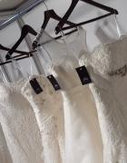 """White Gallery, l'abito """"spezzato"""" di Sassi Holford"""