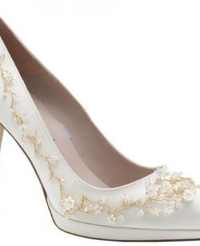 Harriet Wilde, scarpe dal tocco bohémien