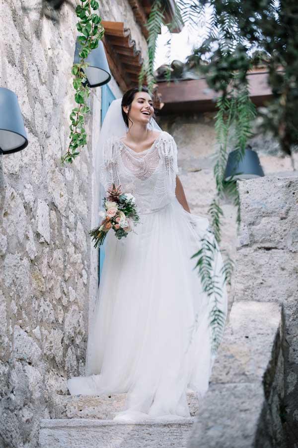 66c836c8b266 Velo da sposa  ecco i 5 modelli che devi conoscere per scegliere il tuo!