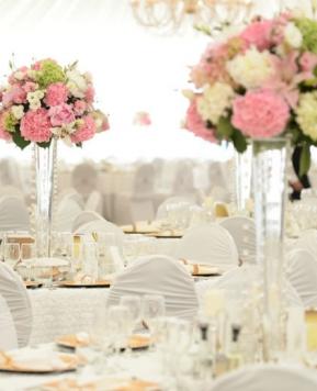 Centrotavola nozze, alcune idee originali