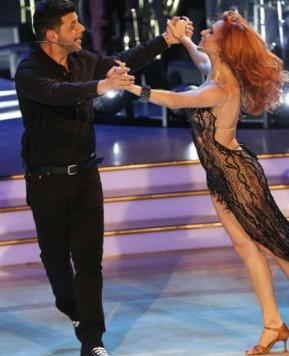 """""""Ballando con le stelle"""", Alessandra Tripoli sceglie Miccio e Tomarchio per il suo """"Sì"""""""