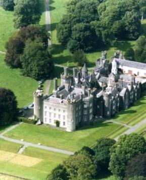 """Viaggio tra i castelli, sotto il """"cielo d'Irlanda"""""""
