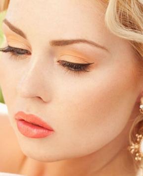 Make up sposa: tendenze estate 2016