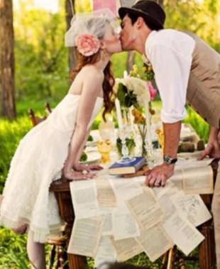Matrimonio vintage, idee dal gusto retrò