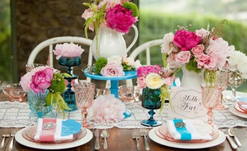 Tema Matrimonio Rosa Quarzo : Nozze estive: i colori pantone di tendenza sposi magazine