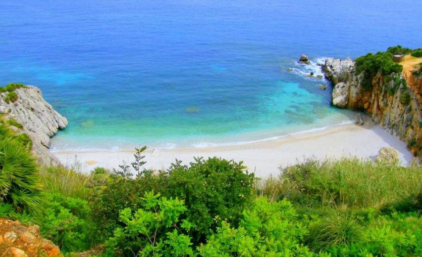 Matrimonio In Spiaggia Lampedusa : Sicilia ecco le spiagge più belle dell isola sposi magazine