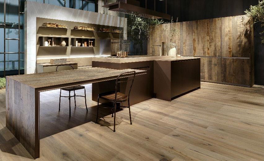 Cucina in legno, alcune idee di arredamento - Sposi Magazine