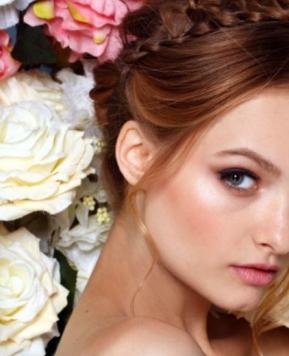 Strobing: il nuovo make up che illumina il volto