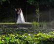 Come una moderna Biancaneve: le nozze di Cecilia e William