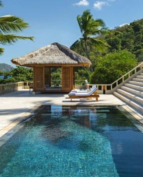 Innamorarsi a Bali, nozze da sogno nell'isola degli dei