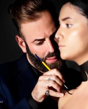 Prima notte di nozze, il kit per la sposa firmato Orazio Tomarchio