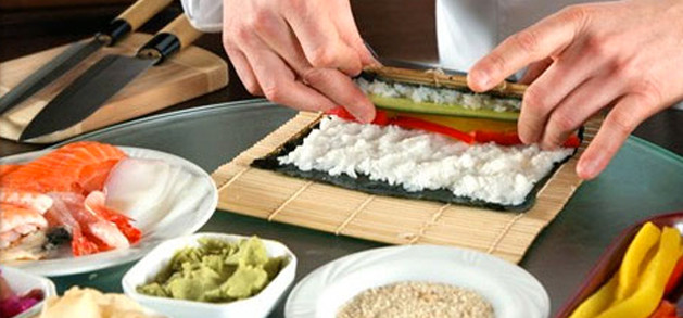 imparare-a-preparare-il-sushi-in-giappone