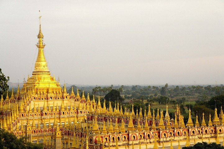 birmania-tempio