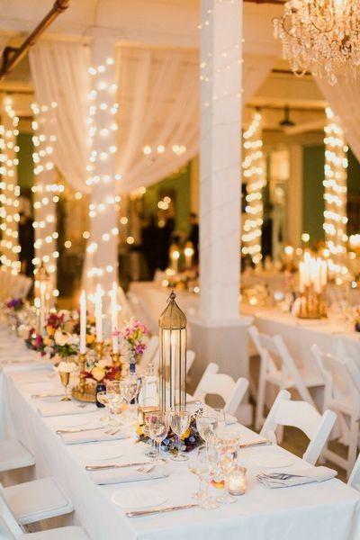 decorazioni-con-lanterne-e-fiori