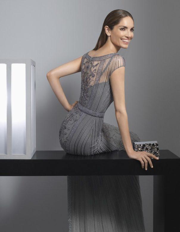 Rosa Clarà presenta la collezione da cerimonia - Sposi Magazine 71da464f1ca