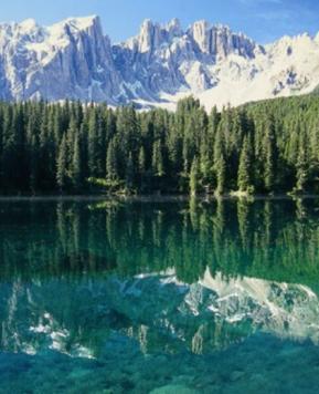 Al lago, per una fuga d'amore all'acqua «dolce»