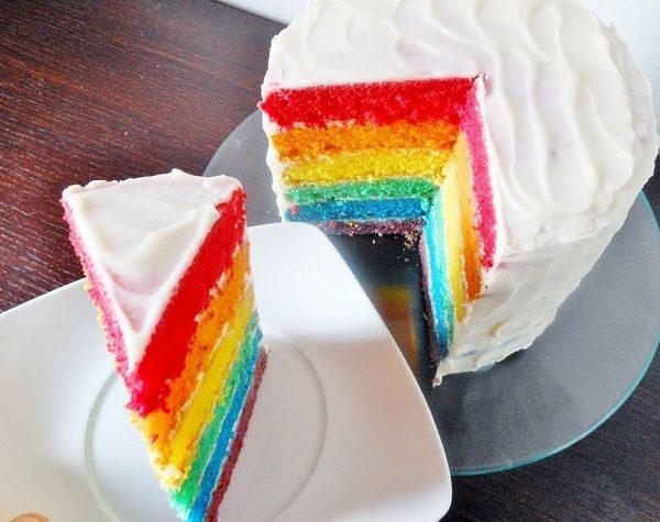 torta-colorata