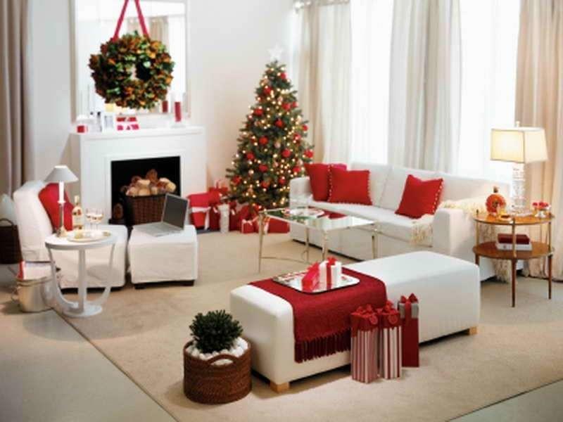 Arredare la casa a natale quali decorazioni scegliere for Decorare la camera per natale