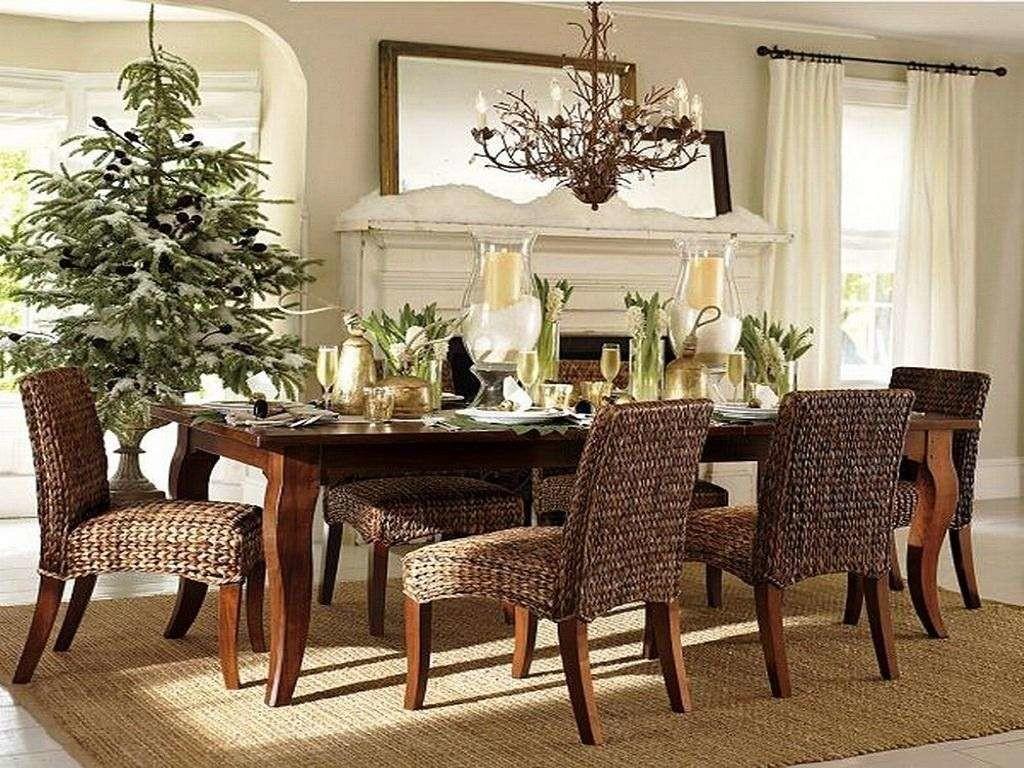 Arredare la casa a natale quali decorazioni scegliere for Arredare la casa