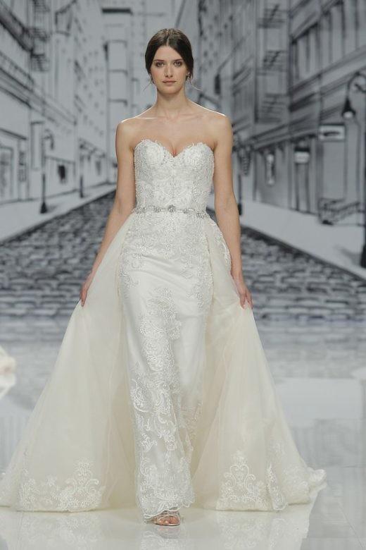 Tulle per abiti da sposa