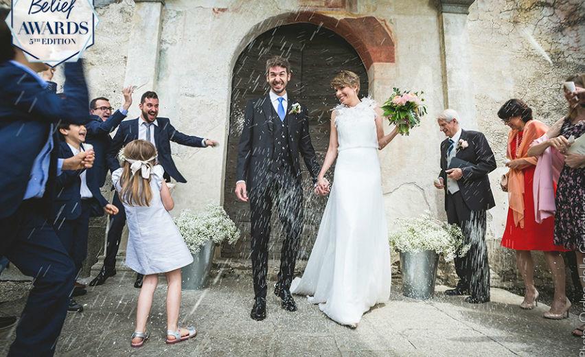 matrimoni più belli del mondo
