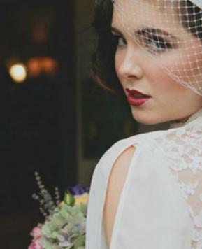 Pettinatura sposa: il ritorno dell'«old style»
