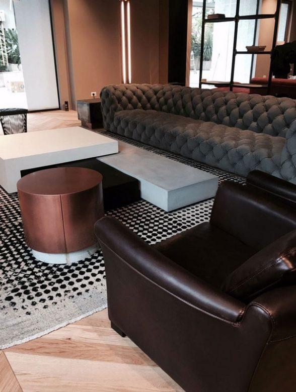 Catania nasce lo showroom di interior design mohd a pi for Interior designer famosi