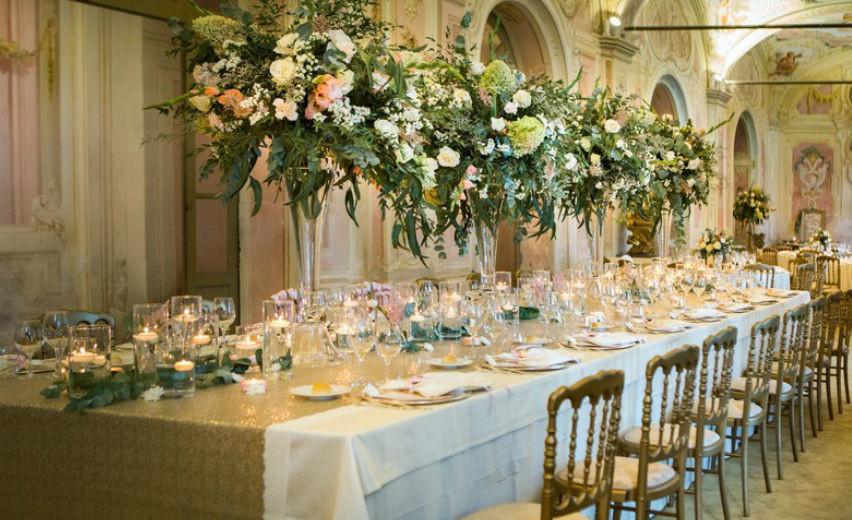 Tema Matrimonio Candele E Lanterne : Atmosfere romantiche per nozze a prova di candele! sposi magazine