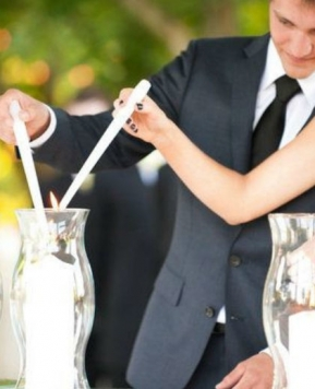 Matrimonio simbolico: i modi per dire «Sì, lo voglio»