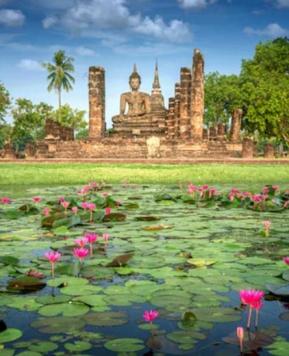 Magia e spiritualità, alla scoperta della Thailandia