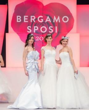 «Matrimonio all'Italiana», Bergamo Sposi celebra l'amore a 360 gradi