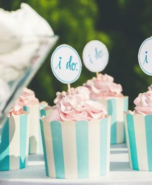 Sweet table: idee per allestire l'angolo goloso del matrimonio