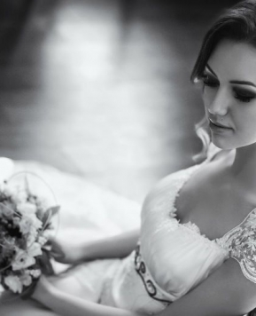 Toni Pellegrino: ad ogni sposa la sua acconciatura