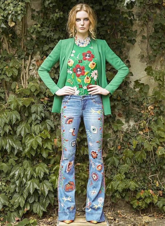 Giacca-e-maglia-greenery-con-jeans