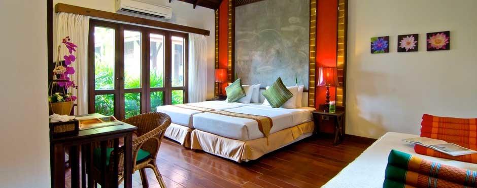 Hotel Legendha a Sukhotha 1