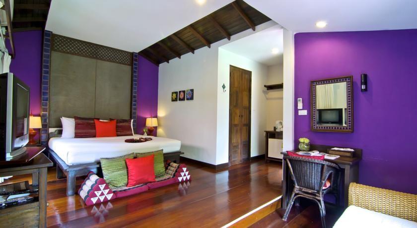Hotel Legendha a Sukhothai